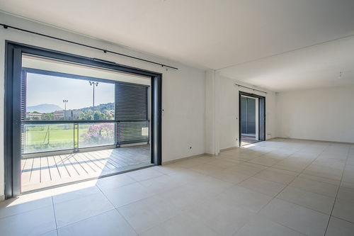AIX SUD - T5 de 117 m2 - Dernier étage - Terrasse - Garages