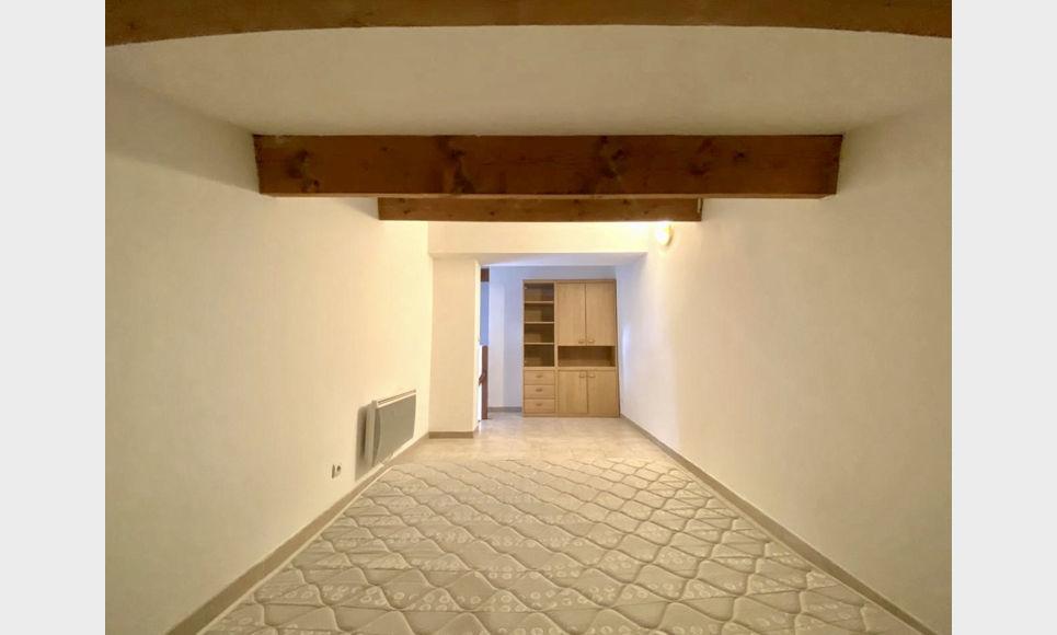 AIX SUD - T2 de 37,83 m2 habitable - Duplex avec jardin : Photo 3