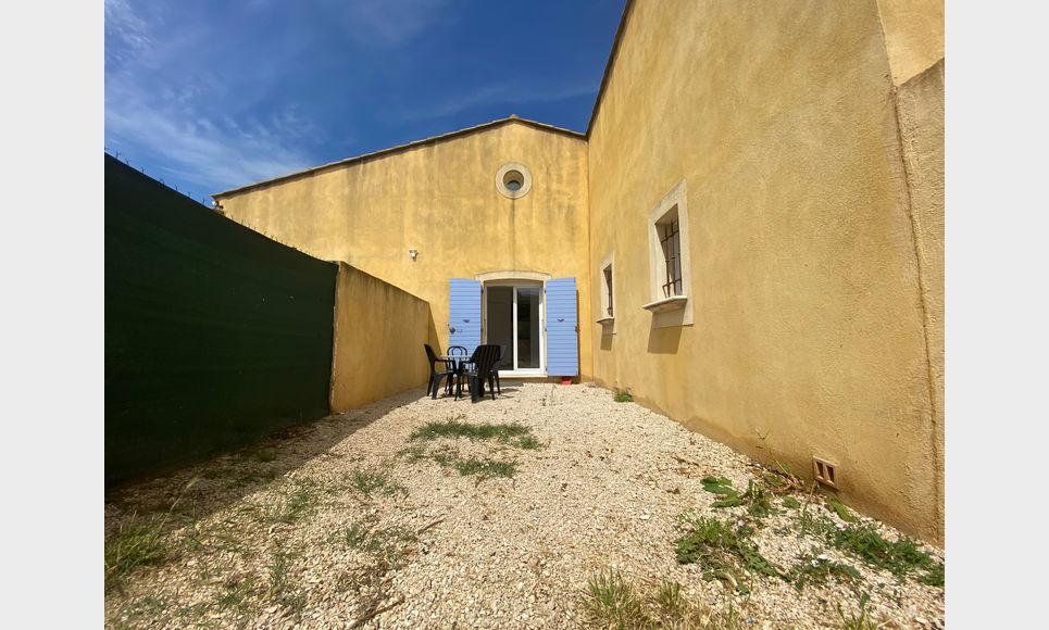AIX SUD - T2 de 37,83 m2 habitable - Duplex avec jardin : Photo 6