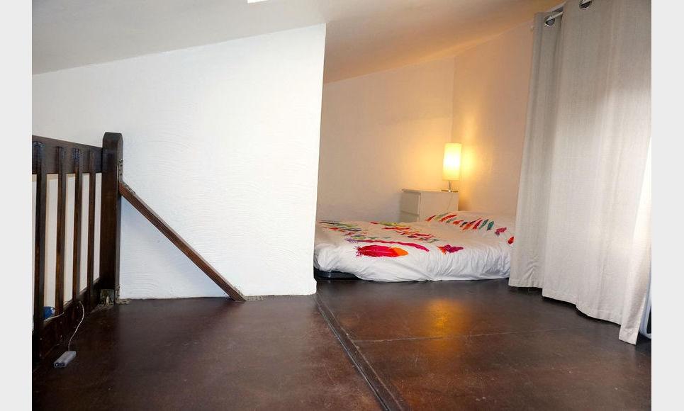 AIX CVH - T1/2 meublé et loué de 30 m2 - Idéal investisseur : Photo 4