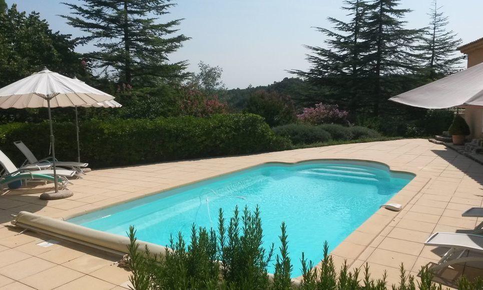 VARAGES - Villa T6 de 189 m2 - Superbe vue panoramique : Photo 6
