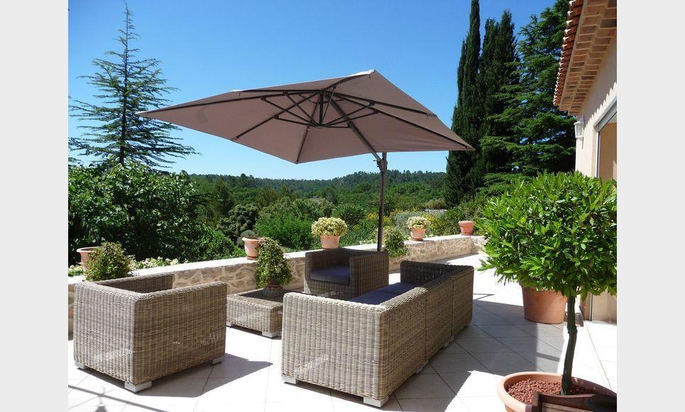 VARAGES - Villa T6 de 189 m2 - Superbe vue panoramique : Photo 7