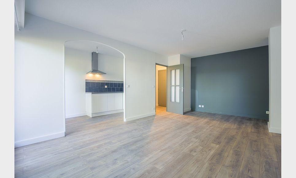 AIX EN PROVENCE - T2 de 49,6 m2 - Parfait état : Photo 6