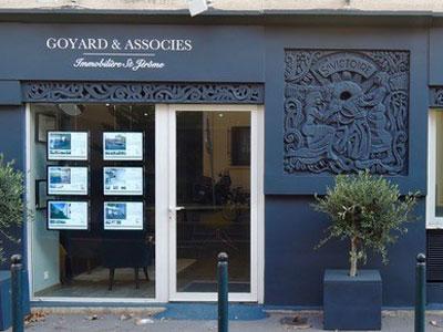 Agence d'Aix en Provence - St Jerome